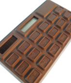 calculadora chocolate :: #