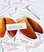 souvenir galleta de la fortuna :: #