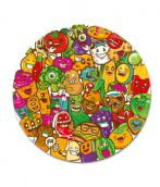 mousepads fly :: #