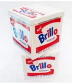 brillo boxes :: #