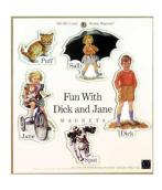 Fun Dick & Jane set de imanes :: #