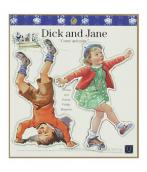 Dick & Jane Play set de imanes :: #