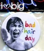 bad hair day :: #