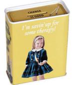Savin Up For Therapy alcancia :: #