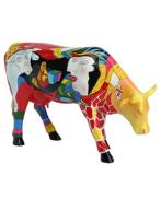 Cow Parade -Picowso