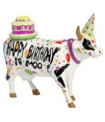 Cow Parade-Happy Birthday to Moo-byJuan Andreau  :: #