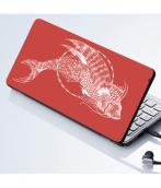 "Skin ""Flying fish"" netbook :: #"
