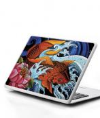 "Skin ""Koi"" notebook :: #"