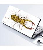 "Skin "" Big Beetle"" netbook :: #"